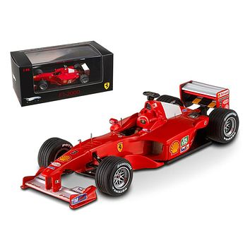 Ferrari F1-2000 Michael Schumacher Japan GP 2000 Elite 1:43 Diecast