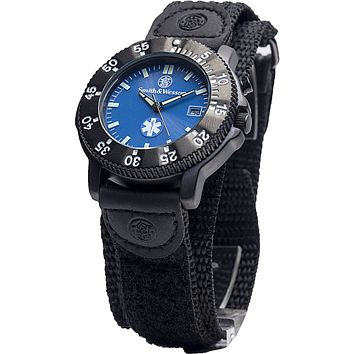 Smith & Wesson EMT Watch - Back Glow