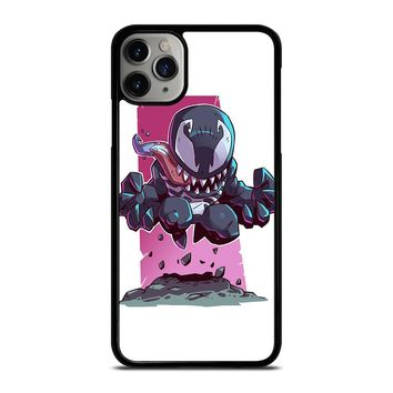 VENOM KAWAII iPhone Case Cover