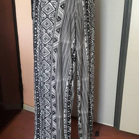 Women Boho Pants Lounge Pants Yoga Pants Meditation Pants Hippie Pants Festival Pants Namaste Pants Flare Pants Loose Tribal Pants
