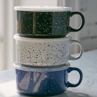Speckled Souper Mug | Urban Outfitters