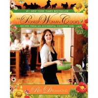 The Pioneer Woman Cooks: Recipes from an Accidental Country Girl - Walmart.com