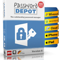 Password Depot 9.1.3 Full Crack Free Download