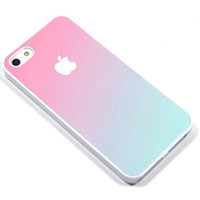 Ombre Phone Case  iPhone 5 4 Samsung Galaxy s3 by CaseOfIdentity