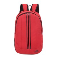 """Adidas"" Casual Style Lightweight Fashion Backpacks School Backpack Travel Bag"