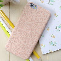 Summer Floral Protect iPhone 5s 6 6s Plus Case Gift 18