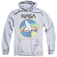 Adult NASA Shuttle Pullover Hoodie