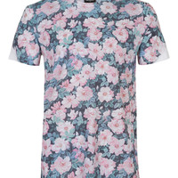 New Love Club T-shirt* - New In - TOPMAN USA