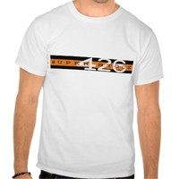 Mopar - Max Wedge 426 super stick Tshirts