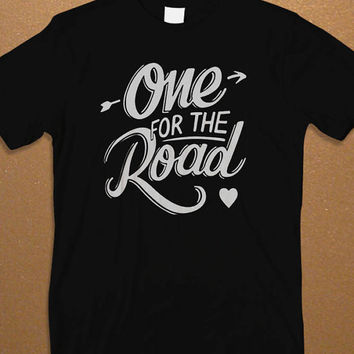One of the Road Artic Monkeys Men's T-shirt, Artic Monkeys Men's T-shirt, Awesome Shirt