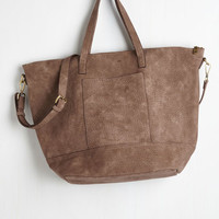 Minimal Carry Well Then Bag by ModCloth