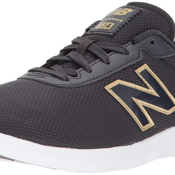 New Balance Women's 514V1 Sneaker
