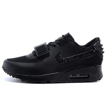 Air Max 90 Yeezy Black