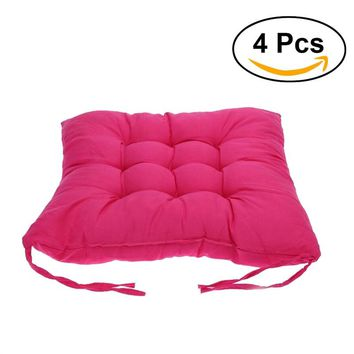Sofa Chair Seat Soft Sanding Cushion Pad for Indoor Outdoor Garden Patio Home Office 40x40x5cm