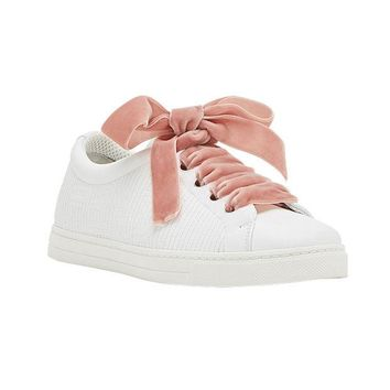 DCCKIN3 Fendi lace-up Sneakers