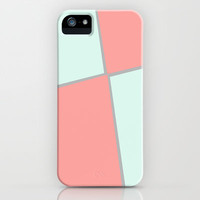 Strawberry meringue iPhone Case by Bruce Stanfield