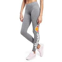 Ellesse Women Fashion Yoga Sport Pants Trousers Sweatpants