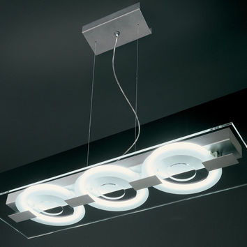O-Sound 3 Pendant Light