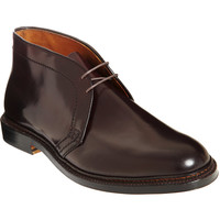Plain Toe Chukka