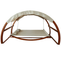 Canopy Swing Outdoor Bed