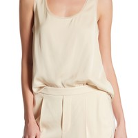 VINCE. | Raw Edge Trimmed Tank | Nordstrom Rack
