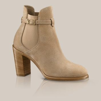 Adventure Ankle Boot - Louis Vuitton - LOUISVUITTON.COM