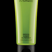 Green Gel Cleanser | M·A·C Cosmetics | Official Site
