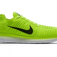 Men's Nike Free RN Flyknit MS Running Shoes