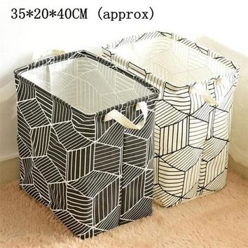 Waterproof Laundry Hamper
