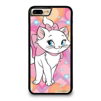 MARIE CAT DISNEY iPhone 4/4S 5/5S/SE 5C 6/6S 7 8 Plus X Case