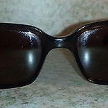 Gucci Sunglasses GG 2455/S Brown Tortoise eyeglass Frames women's sz120.54.17