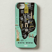 Anthropologie - Big Apple iPhone 5 Case