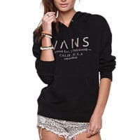 Vans Established Pullover Hoodie at PacSun.com