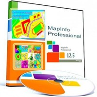 Mapinfo Pro Advanced 15.2 x32x64 with Crack Free Download