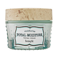 Benefit Cosmetics Total Moisture Facial Cream (1.7 oz)