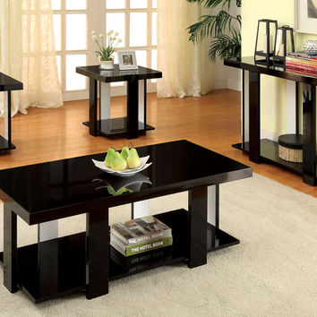 Coffee Table & End Tables 3Pc.Set