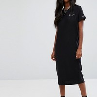 Champion Midi T-Shirt Dress at asos.com