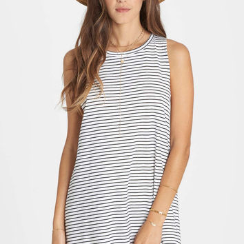 Billabong - By and By Dress | Stripe