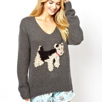 Cath Kidston Stanley Sweater