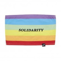 Freedom Pride Boxy Crop Top
