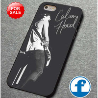 Calum Hood 5 Seconds Of Summer  for iphone, ipod, samsung galaxy, HTC and Nexus PHONE CASE