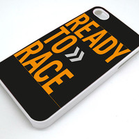 Ktm Ready To Race For iPhone 5, 5S, 5C, 4, 4S and Samsung Galaxy, S3, S4 in Ten2Five