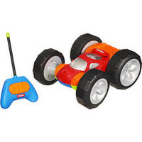 Playskool Bounce Back Racer Remote-Control Vehicle