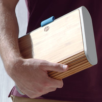 The Intelligent Lunchbox | Yanko Design