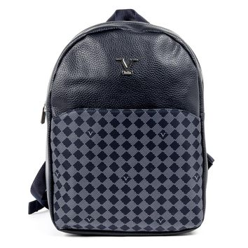 Versace 1969 Italia Mens Backpack Multicolor MILANO