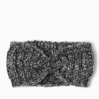 Knotted Knit Head Wrap | Fashion Accessories - Cold Weather | charming charlie