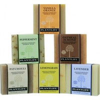 Aromatherapy Herbal Bars