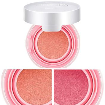 Lastest Air Cushion Blush Cream Makeup Natural Beauty Repair Red Makeup Makeup