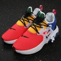 HCXX 19Aug 516 Nike React Presto CK2956-601 Sneakers Casual Jogging Shoes