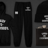 EMINEM - Shady Vs. Everybody Cold Weather Capsule